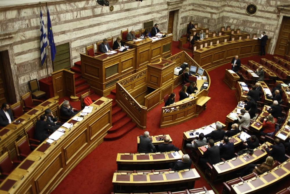 Εκλογικός νόμος, αλλαγή της απλής αναλογικής στην Αυτοδιοίκηση, μεταφορά του ΕΝΦΙΑ στους ΟΤΑ