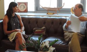 Η Λίντα Καπετανέα φαβορί για Καλλιτεχνική Διευθύντρια του Φεστιβάλ Χορού!