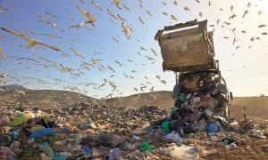 """Νίκας: """"Η παρατεταμένη προεκλογική περίοδος δεν ευνοεί λύση για τα σκουπίδια"""""""