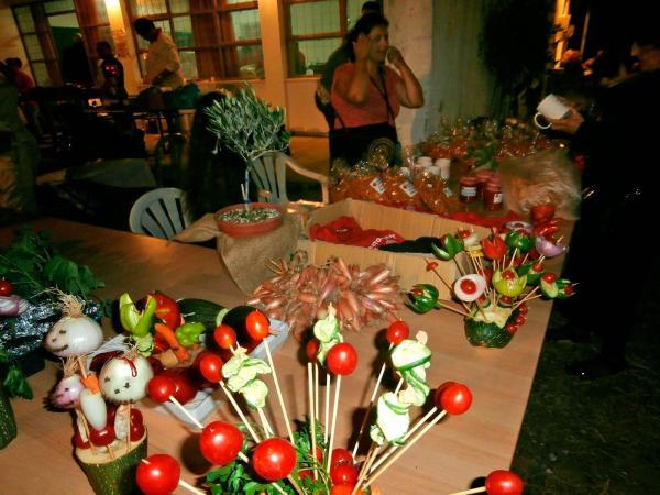 Το βράδυ η Γιορτή Χοντροκατσαρής Ντομάτας και Κρεμμυδιού στη Μεταμόρφωση