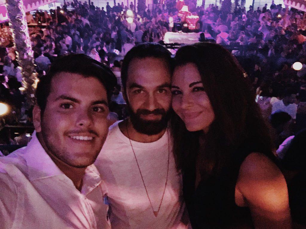 Survivor: Κολιδά και Αναγνωστόπουλος στην Καλαμάτα!