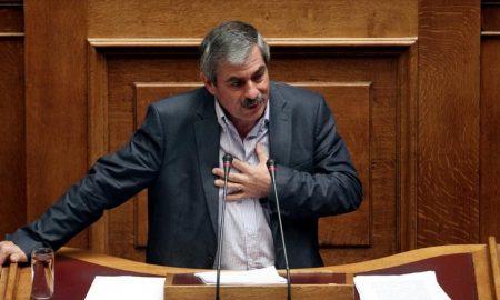 """Ο Αρνηθείς δεν μετανιώνει. Τέσσερα χρόνια από το πρώτο """"ΟΧΙ' στη Βουλή"""