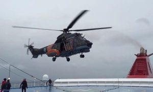 Οι πιο εντυπωσιακές διασώσεις του Πολεμικού Ναυτικού – video