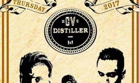 """Καρδαμύλη: Ολοκληρώνεται απόψε ο κύκλος των guest bartenders στην """"Aquarella"""""""
