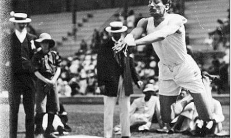 Πύλος: Σήμερα η τελετή μετακομιδής των οστών του Ολυμπιονίκη Κωστή Τσικλητήρα