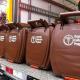 Έρχονται οι πρώτοι 50 καφέ κάδοι οργανικών απορριμμάτων στην Καλαμάτα
