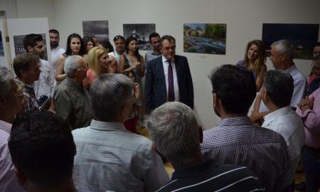 Δήμος Μεσσήνης: 300 φωτογραφίες διαγωνίστηκαν για το καλύτερο κλικ