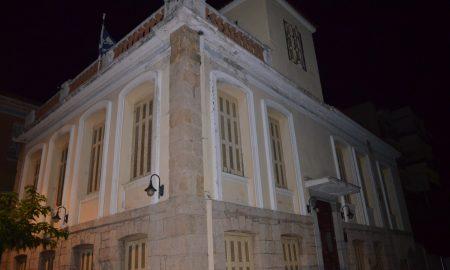 Νέο ξενοδοχείο στη Φαρών στα σχέδια του Δήμου Καλαμάτας