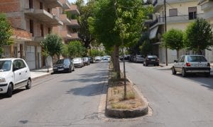 Aδαμόπουλος: Έργα σε πεζοδρόμια και νέα εργολαβία διάνοιξης οδών
