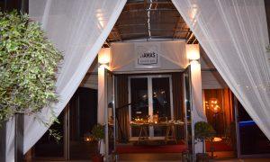 """Yiamas Gastro Bar: ο σεφ Γκίκας Ξενάκης άνοιξε την """"τριλογία"""" Ελληνικής Γαστρονομίας"""