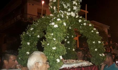 Πως γιόρτασε η Καλαμάτα τον Δεκαπενταύγουστο