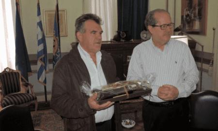 Νίκας και Τσώνης τη Δευτέρα στον Χαρίτση για τα έργα με ΣΔΙΤ