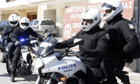 """Τσώνης: """"Αν παρέλαβα τη Μεσσήνη ασφαλή θα την παραδώσω ασφαλέστερη"""""""