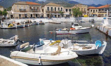 """""""Ανάπτυξη και ανάδειξη τοπικών ζητημάτων"""" από τον ΣΥΡΙΖΑ Μάνης στη Σελίνιτσα"""