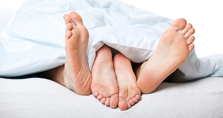 Πόσο σεξ πρέπει να κάνετε ανάλογα με την ηλικία σας