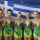 Στο Παγκόσμιο Πρωτάθλημα Ρυθμικής στο Πέζαρο η Αθανασουλάκη