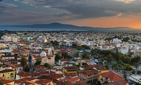 H Kαλαμάτα στο παρατηρητήριο των πολιτιστικών και δημιουργικών πόλεων