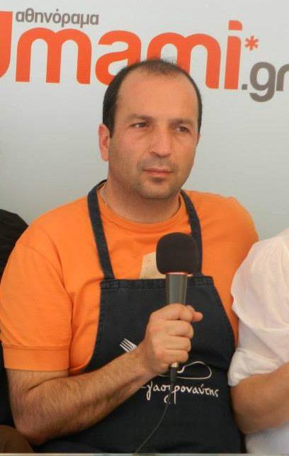 Μεγάλος διαγωνισμός ζαχαροπλαστικής στην 16η Γιορτή Σύκου στον Πολύλοφο