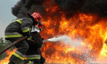 """Φάμελλος: """"Περίεργο φαινόμενο που ξεκίνησαν οι φωτιές στο Δεκαπενταύγουστο""""…"""