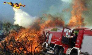 5 επιστολές του δημάρχου Κυθήρων στην Πυροσβεστική για την πυρασφάλεια