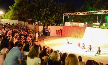 Oι Φίλοι της Μεσσήνης: 20ο Φεστιβάλ Παραδοσιακών χορών 5 και 6 Αυγούστου