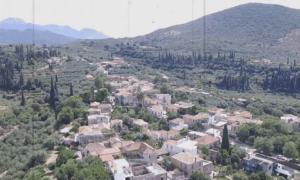 Δολοί Μεσσηνίας: ένα υπαίθριο μουσείο