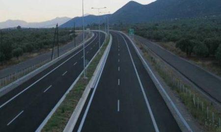 Εξουδετερώθηκε αυτοσχέδιος εκρηκτικός μηχανισμός στον αυτοκινητόδρομο Κορίνθου – Τρίπολης – Καλαμάτας