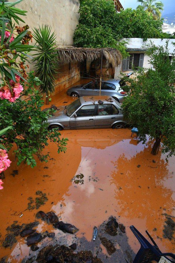 Βουλευτές ΣΥΡΙΖΑ Μεσσηνίας: Πραγματική θωράκιση της Καλαμάτας από τις πλημμύρες και όχι έργα βιτρίνας