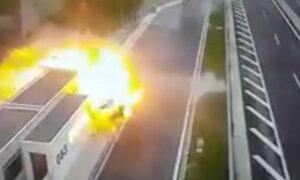 Το πόρισμα για το δυστύχημα που συγκλόνισε τη χώρα – Η Πόρσε έτρεχε με 320 χλμ. – ΒΙΝΤΕΟ ντοκουμέντο