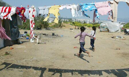 Γ. Κοζομπόλη: Μέριμνα για τους Ρομά με στόχο την κοινωνικοποίησή τους