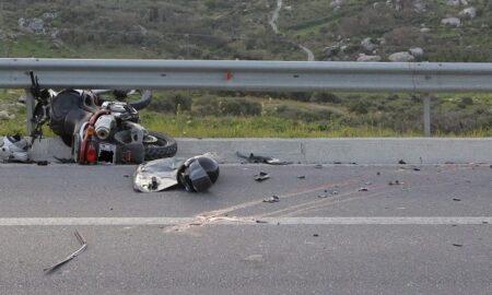 Βελίκα: 22χρονη τραυματίστηκε θανάσιμα σε τροχαίο