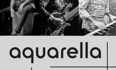 "Bραδιά ποιοτικής μουσικής απόψε στο ""Aquarella"""