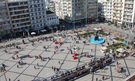 Πάτρα: Νέα ηλεκτρονική εφαρμογή για το παρκάρισμα
