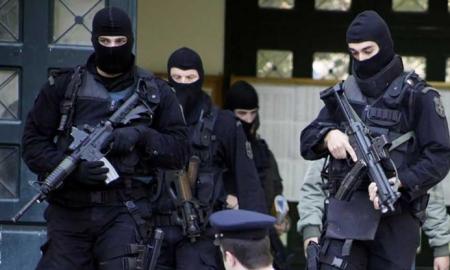 Άσκηση της ΕΛ.ΑΣ. για την αντιμετώπιση επίθεσης τζιχαντιστών στην Πάτρα