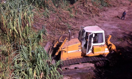 Nίκας: Αρμόδια η Κυβέρνηση για την εξεύρεση πόρων στα αντιπλημμυρικά έργα