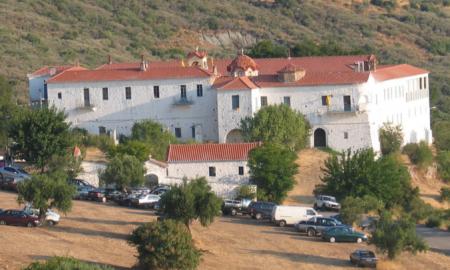 Ιερά Μονή Βουλκάνου: Κυκλοφοριακές ρυθμίσεις για τις εορταστικές εκδηλώσεις στις 19-20 Σεπτεμβρίου