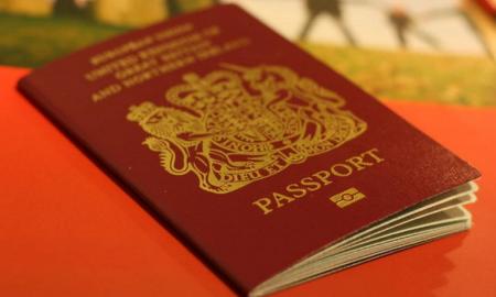 Σύλληψη 29χρονου στο Αεροδρόμιο Καλαμάτας με βρετανικό διαβατήριο άλλου