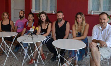 Θέατρο Νηπιαγωγείο: Πλούσια θεατρική δράση από την ομάδα Re-Act