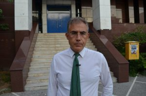 Προφυλακίστηκε ο ένας δράστης της ληστείας της ηλικιωμένης στο Πήδημα
