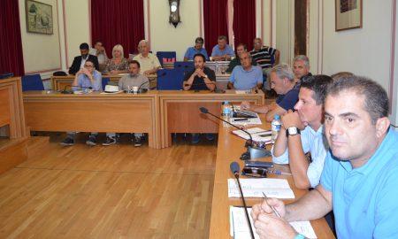 Oι απαντήσεις του Δημάρχου Καλαμάτας στο Δημοτικό Συμβούλιο της Παρασκευής