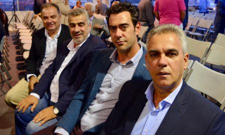 """Το """"Νέο Επιμελητήριο"""" στην έκθεση """"Πελοπόννησος EXPO"""""""