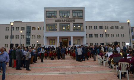 Παυλόπουλος: Οι ΟΤΑ στηρίζουν βασικές πτυχές του κοινωνικού κράτους