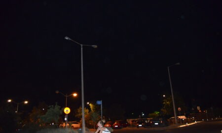 Μαύρα σκοτάδια μόλις 100 μέτρα από το Μέγαρο Χορού στον Σταθμό