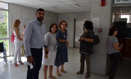 """Κωνσταντινέας: """"Οι τοπικές ομάδες υγείας χλευάστηκαν κι απαξιώθηκαν, εμείς όμως θα τις στηρίξουμε"""""""
