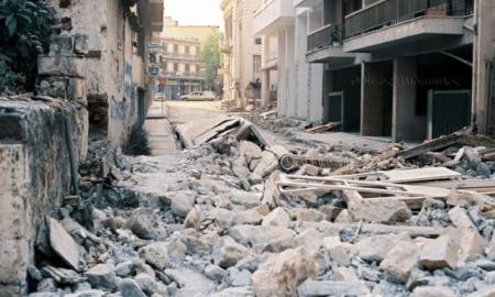 13 Σεπτεμβρίου 1986: Συμπληρώνονται 33 χρόνια από τον φονικό σεισμό της Καλαμάτας