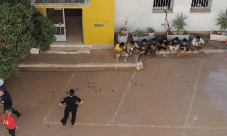 Δήμος Καλαμάτας: Ανακοίνωση με αιχμές για τη φιλοξενία των μεταναστών