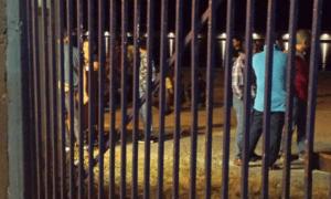 63 μετανάστες στο Λιμάνι της Καλαμάτας-Συνελήφθησαν 2 Ουκρανοί ως διακινητές