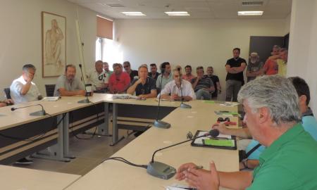 Διαχείριση μπάζων: 6 επιχειρήσεις στη Μεσσηνία έως το τέλος του 2017