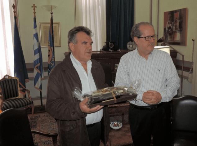 """""""Ψυχρολουσία"""" για Νίκα και Τσώνη η απόφαση για περικοπές στα ΣΔΙΤ"""