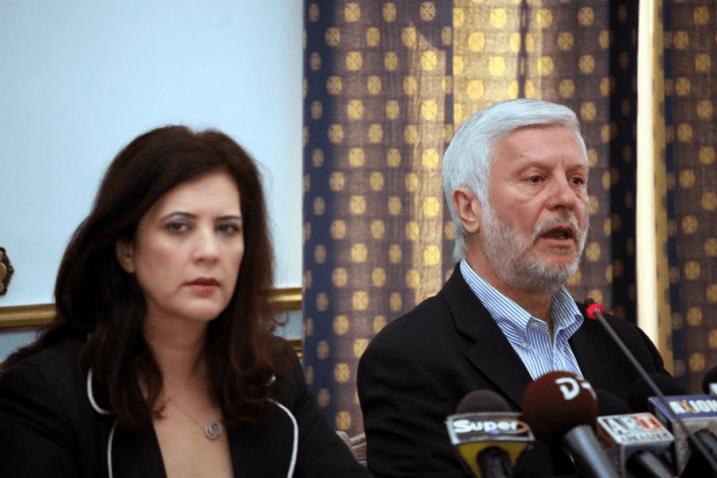 "Nικολάκου για βουλευτές ΣΥΡΙΖΑ Μεσσηνίας: ""Ας σταματήσουν να περιφέρονται ως Άγιοι Βασίληδες"""